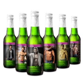 6-Pack Frauenbier