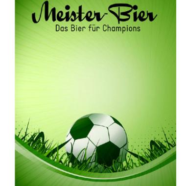 6-Pack Meisterbier