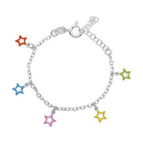 Kinderarmband Silber - 8480