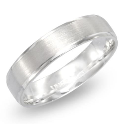 Ring Silber mit Gravur - 8505