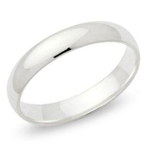 Ring Silber mit Gravur - 8538