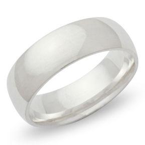 Ring Silber mit Gravur - 8539