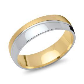 Ring Silber mit Gravur - 8556