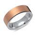 Ring Silber mit Gravur - 8560