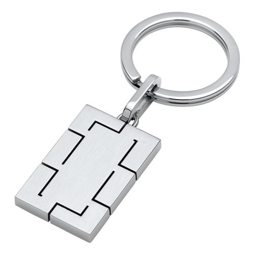 Schlüsselanhänger mit Gravur - 9592