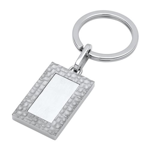 Schlüsselanhänger mit Gravur - 9593