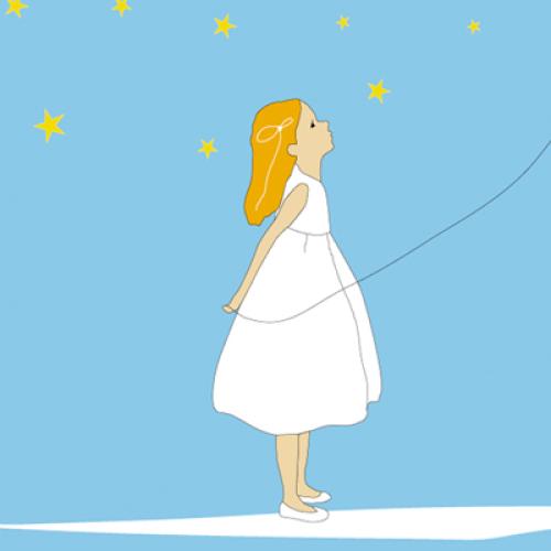 Ein Stern für Dich