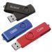 USB-Sticks 32 Go bunt