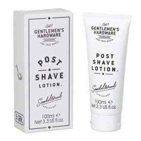 Aftershave Gentlemen's Hardware