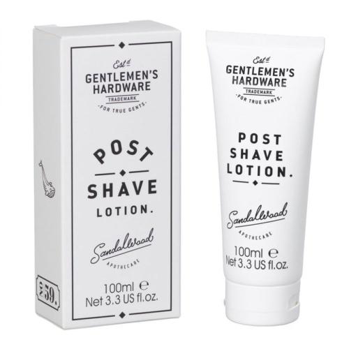 Aftershave Lotion Gentlemen's Hardware