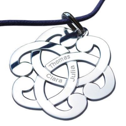 Halsband Arabesque