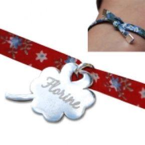 Armband Klee