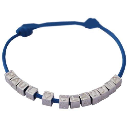 Armband  Würfel