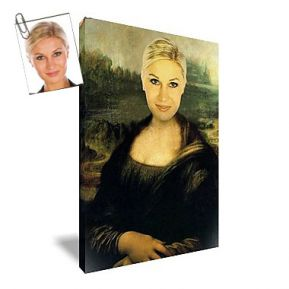 Bild Portrait Frau