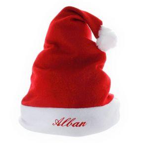Nikolausmütze für Kinder mit Namen