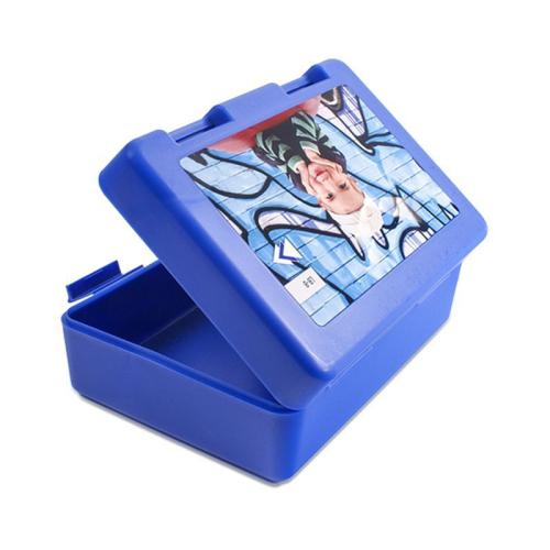 Personalisierte Brotdose mit Foto