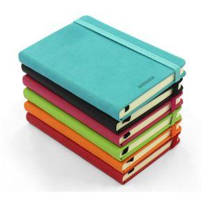 Notizbuch Leder mit Gravur