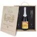 Champagnerset La Bastide d'Amour Valentinstag
