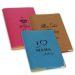 Etui Leder für Reisepass zum Muttertag