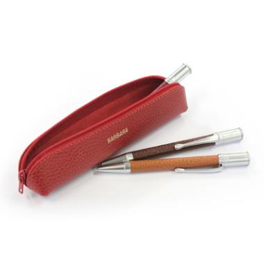 Etui für Stifte mit Gravur
