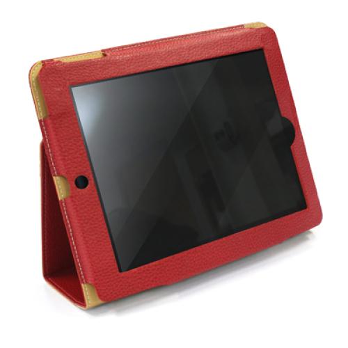 iPad Hülle Deluxe mit Gravur