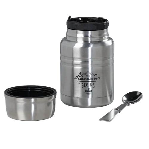 Food Flask Gentlemen's Hardware