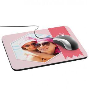 Foto-Mousepad mit Band