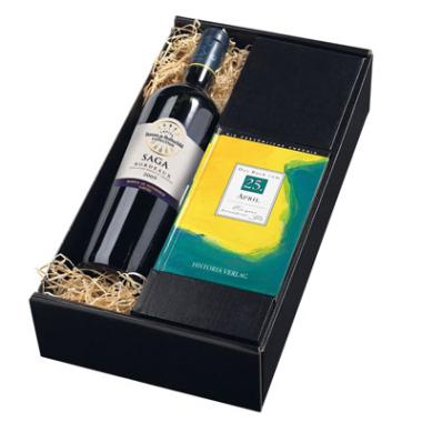 Wein-Set Tageschronik