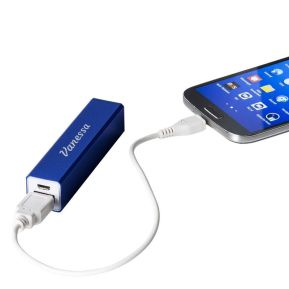 Gravierter Power Bank