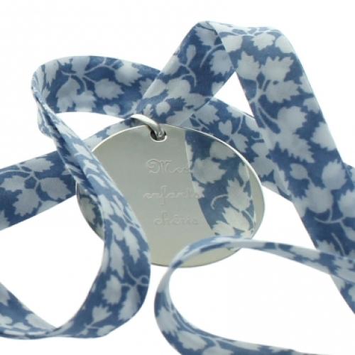 Halsband Kreis Liberty