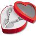 Schlüsselanhänger Herzen