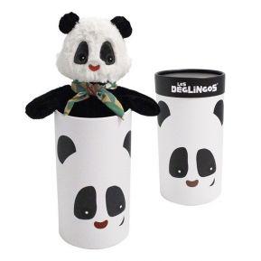 Plüschtier Rototos der Panda