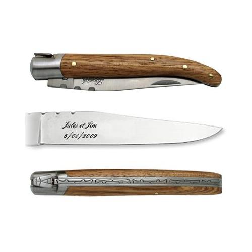 Messer Laguiole
