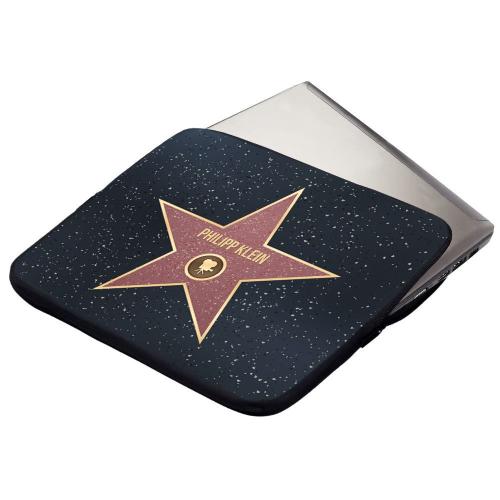 Laptop- oder Tablethülle Walk of Fame