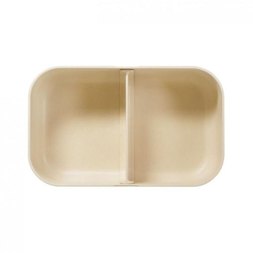 Aufteilung Fächer Lunchbox