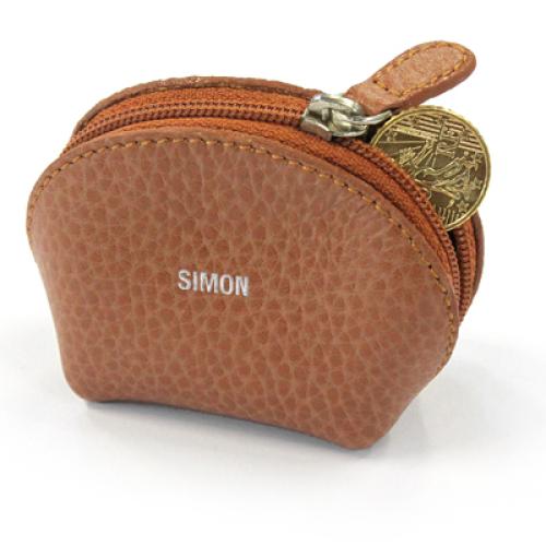 Mini Geldbeutel mit Gravur