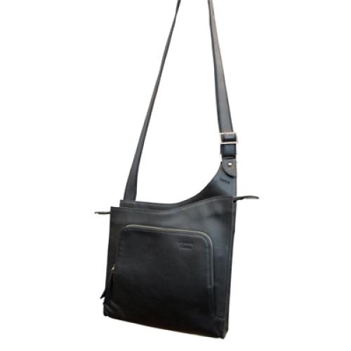 Personalisierte Sattler-Tasche