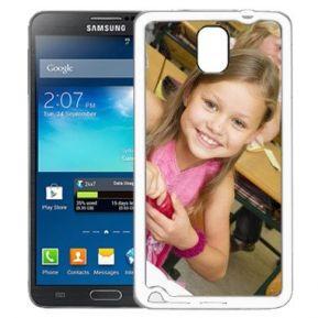 Personalisierte Schale für Galaxy Note 3