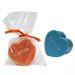 Personalisierte Seife Herz