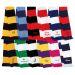 Personalisierter Schal zweifarbig Farben