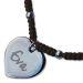 Personalisiertes Armband Grigri Herz