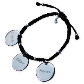 Personalisiertes Armband Grigri