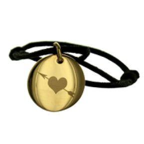 Personalisiertes Armband uns zwei