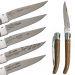 Personalisiertes Messer Laguiole Liebe