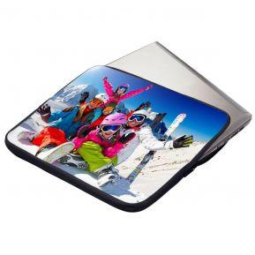 Personalisierbare Hülle für Tablets und Laptops
