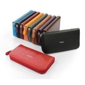 Brieftasche für Frauen mit Gravur