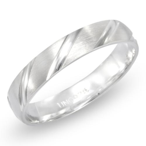 Ring Silber mit Gravur 8509