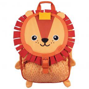 Personalisierbarer Rucksack für Kindergarten Tann's Löwe