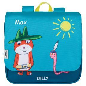 Personalisierter Kindergarten-Rucksack Tann's Billy