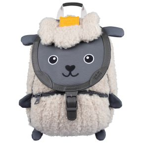 Personalisierbarer Rucksack für Kindergarten Tann's Schaf